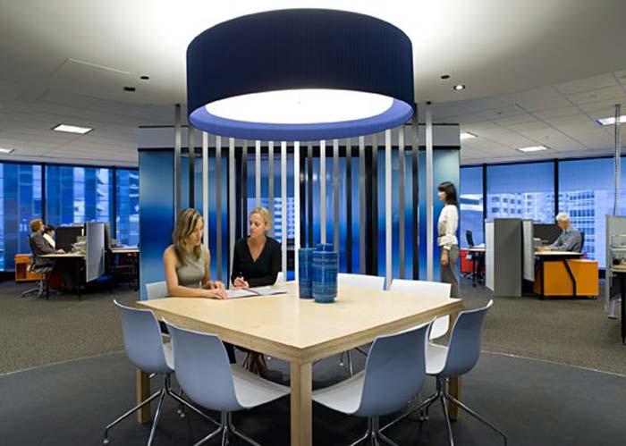 NextMove ייעוץ ניהול ותאום תכנון הקמת משרדים ומעבר משרדים